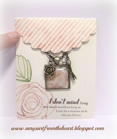 Amy's Art from the Heart, Base&Bling, Ariana papers, Artiste Cricut,