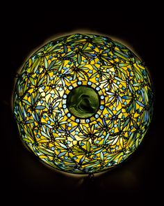 The Devoted Classicist: Louis Comfort Tiffany