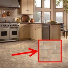 The Top 5 Types Of Kitchen Flooring Best Kitchen Flooring For Cost Sheet Vinyl