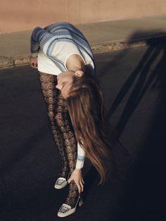 Phillipa Hemphrey by Annemarieke Van Drimmelen for T Magazine Women's Fashion Spring 2015 2010s Fashion, Garance, The Libertines, New York Times Magazine, T Magazine, 2015 Trends, Chic, Editorial Fashion, Spring Fashion