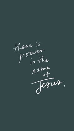 There is power in the name of Jesus - - Check more at glaube. There is power in the name of Jesus - - Check more at glaube. Hope Quotes, Faith Quotes, Thank You Jesus Quotes, Faith Verses, Bible Verses About Strength, Christ Quotes, Blessed Quotes, Thank You Lord, Qoutes
