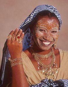 Mayotte women