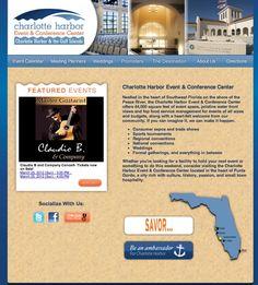 Charlotte Harbor Event Center | Punta Gorda, FL