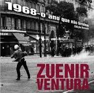 CCL - Cinema, Café e Livros: 1968, O Ano Que Não Terminou