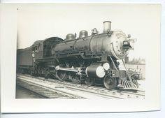 2 Chicago Eastern Illinois 4 4 2 Steam 215 216 Danville IL 1936-37.