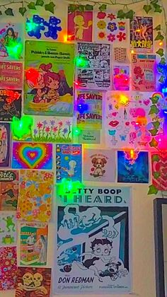 Indie Bedroom, Indie Room Decor, Cute Room Decor, Room Design Bedroom, Room Ideas Bedroom, Bedroom Inspo, Bedroom Decor, Sala Grunge, Chambre Indie