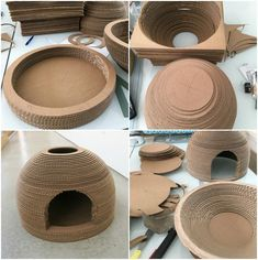 Build scratching furniture for cats yourself - DIY ideas and exciting projects to build - new bes . - Build scratching furniture for cats yourself – DIY ideas and exciting projects to build – new b - Furniture Scratches, Cat Furniture, Furniture Ideas, Rambo 3, Cat House Diy, Video Chat, Cat Playground, Cat Condo, Diy Cardboard