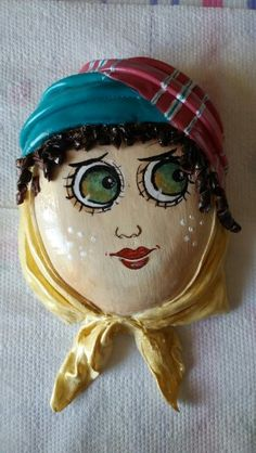 Rope Crafts, Shell Crafts, Diy And Crafts, Pebble Color, Pebble Art, Antalya, Stone Art, Stone Painting, Rock Art
