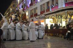 Cofradía de Salutación, Domingo de Ramos 2016, Málaga