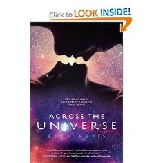Across the Universe (Book 1 of 3) by Beth Revis