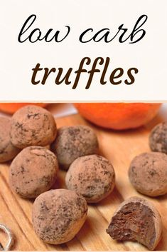 Low Fodmap, Low Carb, Healthy Food, Healthy Recipes, Truffles, Hamburger, Food And Drink, Recipe, Biscuits
