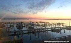 Visiting Chincoteague and Assateague Islands in Virginia - This area has the prettiest sunrises and sunsets! Family Weekend, Weekend Trips, Day Trip, Vacation Trips, Family Holiday, Vacation Ideas, Vacations, Virginia City, Richmond Virginia