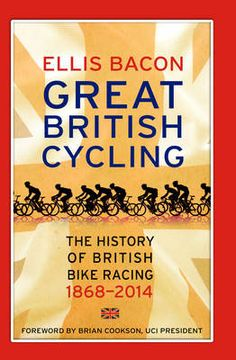 The first ever history in one volume of cycle racing in Great Britain from its earliest origins to back-to-back Tour de France triumphs.