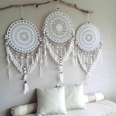 "2,591 Likes, 23 Comments - Вязаное вдохновение! (@world_of_knitted_ideas) on Instagram: ""http://www.dreamcatcher-collective-australia.com/product-page/b829428a-a1c8-2360-db3e-01d0d08ea9ae"""