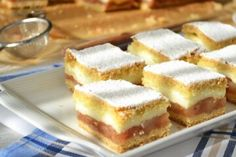 Cheesecake, Food And Drink, Pie, Baking, Desserts, Poland, Fruit Cakes, Dessert Ideas, Food Food