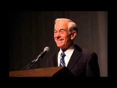 Ron Paul: Rand and I are very close on the issues, he's a little bit bet...