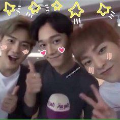 Imagem de exo, lq kpop, and lq exo