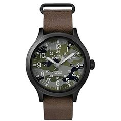 Expedition Scout 43 Watch -- Awesome products selected by Anna Churchill