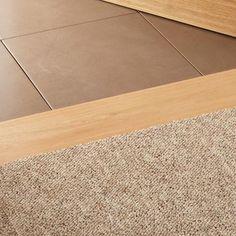 Hardwood Threshold Strip