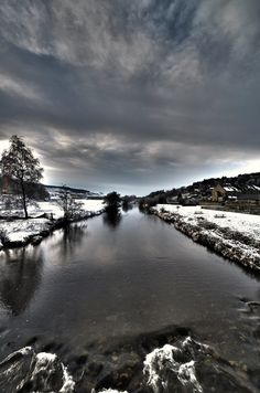 The River Coquet at Rothbury, Northumberland has always been a favourite spot, find out more by visiting our area guide:  http://www.yournorthumberland.co.uk/area-guides/rothbury