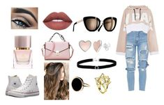 Designer Clothes, Shoes & Bags for Women Tiana, Burberry, Topshop, Converse, Shoe Bag, Polyvore, Stuff To Buy, Accessories, Shopping