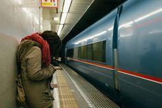 ODAKYU ROMANCE CAR EXPRESS