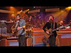 """▶ Iron and Wine and Ben Bridwell: """"No Way Out of Here"""" 