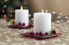 Simple #christmas #centerpiece