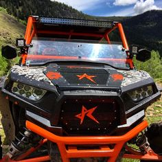 High-Quality Side by Side Parts and Accessories. Everything You Need for Your RZR and UTV Upgrades Rzr 1000 Accessories, Polaris Utv, Big Wheel, Toy Hauler, Have You Seen, Jeep Life, Ios App, Atv, Offroad