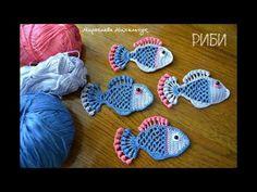 Patrones De Crochet De Animales - YouTube