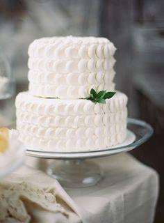 Wedding cake. Photography: Weber Photography - www.weber-photography.com