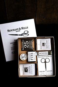 Merchant & Mills sew