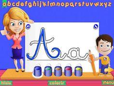 ABC da Gabi - Lite by Daniel Castro