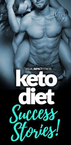 Keto diet success stories.