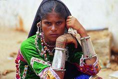 Rabri, Rajasthan