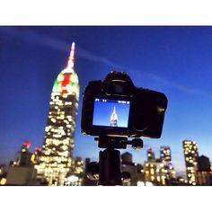 Capturing the bright City Lights  : @rosenwing... - https://bestrooftopbarsnyc.com/capturing-the-bright-city-lights-rosenwing/