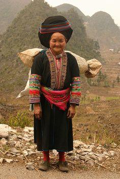 le peuple du Vietnam du Nord, via Retlaw snellac