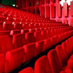Theaterzaal CC Jan van Besouw Goirle