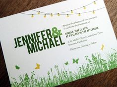 garden party invitation by e papers remember the free vintage bicycle invitation templates from e - Garden Wedding Invitations