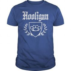 Show your IRISH HOOLIGAN Brass Knuckle Crest shirt - Wear it Proud, Wear it Loud!