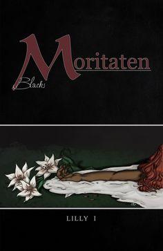 Blacks Moritaten -Lilly- Kapitel: I (Cover)
