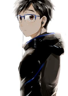 #yurionice #yurikatsuki お祝いしてる感0■2、3枚目は若ヴィクトルと当時の勇利たん漫画■ジャスト■おめでとー٩꒰*´◒`*꒱۶■勇利君への愛より見てくれる皆さまへの愛です。はい。いらんか…■どうでもいいけど辞書サイトのランキ