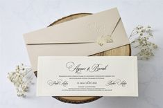 Butiqline Davetiye Wedding Invitation Card Design, Simple Wedding Invitations, Dream Wedding Dresses, Printing Services, Holiday Parties, Wedding Cards, Destination Wedding, Bridal Shower, Envelope