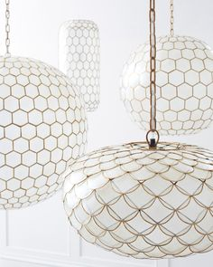 Check out the Capiz Scalloped Chandelier and the rest of our unique Lighting at Serena and Lily. Chandelier Design, Capiz Chandelier, Chandelier Lighting, Chandeliers, Diy Pendant Light, Pendant Light Fixtures, Mini Pendant Lights, Unique Lighting, Home Lighting