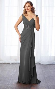 a871e2a0f9a1 48 Best Mother of the Bride   Groom Wedding Guest Dresses images ...