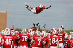 Katy High School Football
