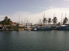 Yacht Club Virgin Gorda
