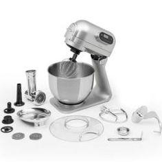 Fleischwolf Fleischmaschine Spritzgebäck Küchenmaschine Küchenhelfer Vakuum