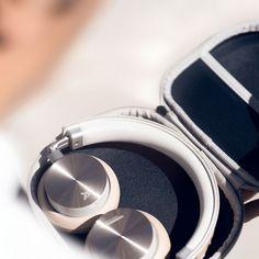 Vonmählen Concert One Ασύρματα On-Ear Premium Ακουστικά (Rose Gold) Over Ear Headphones, Bluetooth, Rose Gold, Tech, Concert, Technology, Recital, Festivals