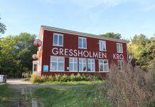 Gressholmen kro har fått nye kroverter som vil bevare nostalgien og servere real og ærlig mat